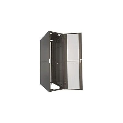 Emerson Liebert Network Power F2611 DCF Rack Cabinet