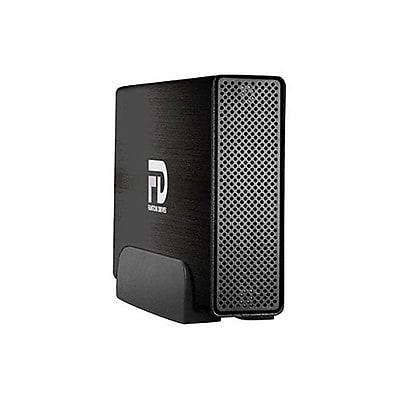 Micronet® Fantom G-Force 4TB USB 3.0/2.0 External Hard Drive
