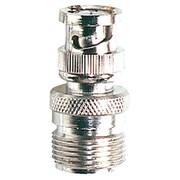 Cobra® HA BNC Antenna Adapter For Handheld CB