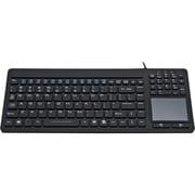 Solidtek KB-IKB-107 USB Mini Keyboard