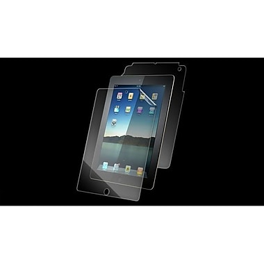 Zagg® InvisibleShield Full Body Coverage Skin for iPad 3 (GBAPPIPAD3LE)