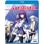 Angel Beats: Complete Collection (BLU-RAY DISC)