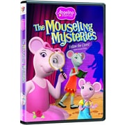 Angelina Ballerina: Mouseling Mysteries (DVD)