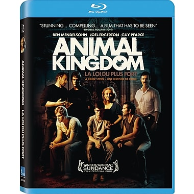 Animal Kingdom (BLU-RAY DISC)