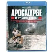 Apocalypse: La 2ème guerre mondiale (DISQUE BLU-RAY)