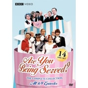 Are You Being Served? The Complete Collection (Series 1-10) (DVD)