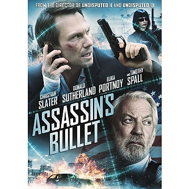 Assassin's Bullet (DVD)