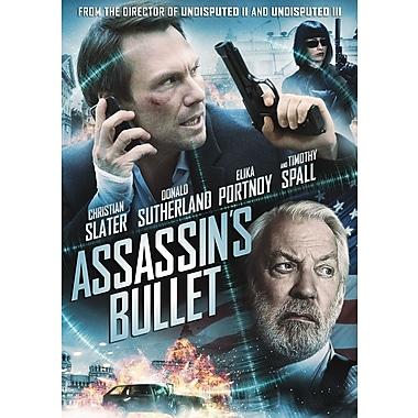 Assassin's Bullet (DVD)