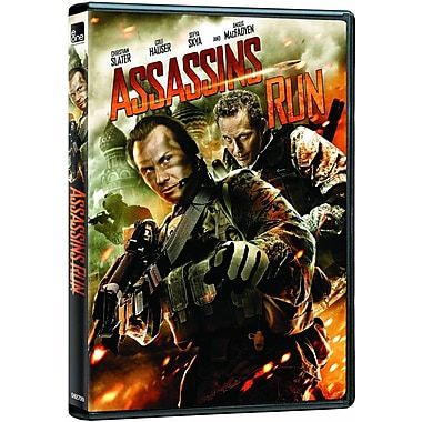 Assassins Run (DVD)