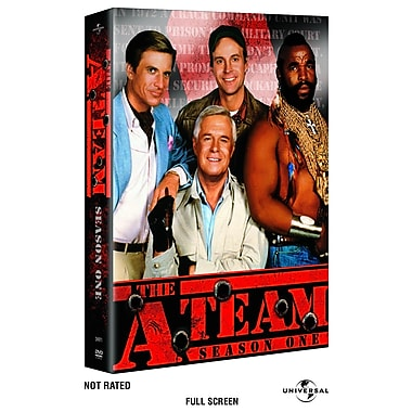 A-Team Season 1 (DVD)