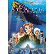 Atlantis: The Lost Empire (DVD)