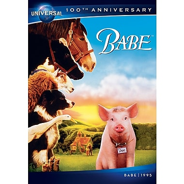 Babe (1995) (DVD + Digital Copy)