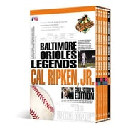 Baltimore Orioles Legends - Cal Ripken Jr. (DVD)