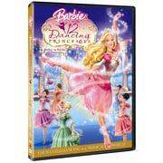 Barbie: 12 Dancing Princesses (DVD)
