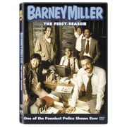 Barney Miller: The First Season (DVD)