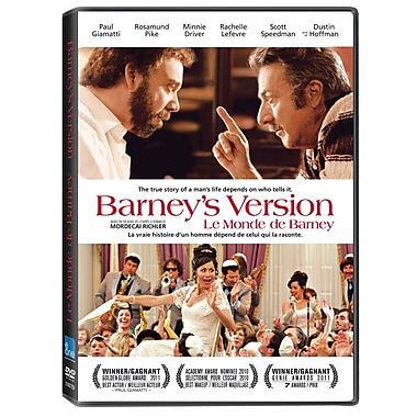 Barney's Version (DVD)