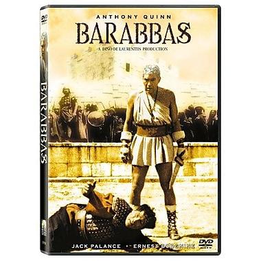 Barrabas (DVD)
