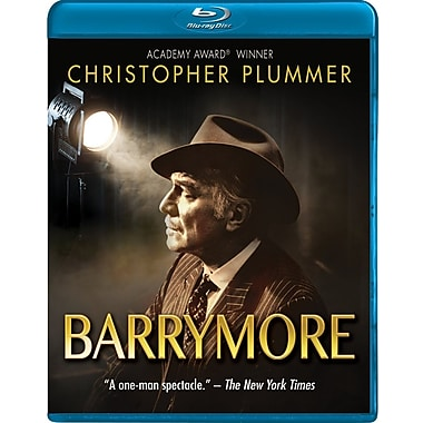 Barrymore (DISQUE BLU-RAY)