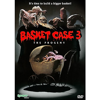 Basket Case 3 - The Progeny (DVD)
