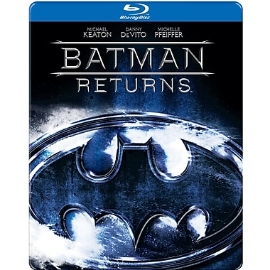 Batman Returns (BLU-RAY DISC)