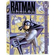 Batman the Animated Series: Volume 2 (DVD)