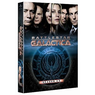 Battlestar Galactica: Season 4.5 (2007-2008) (DVD)