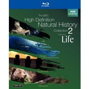 BBC High Definition Natural History Collection2 featuring Life (DISQUE BLU-RAY)