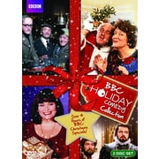 BBC Holiday Comedy (DVD)