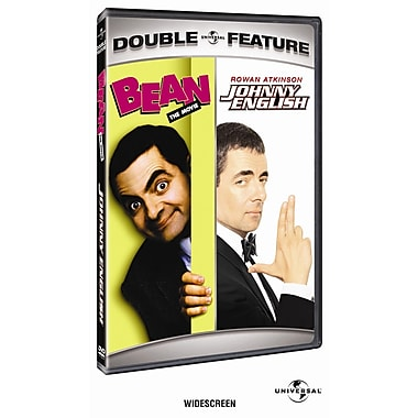 Bean/Johnny English (DVD)