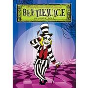 Beetlejuice - Season 1 (DVD)