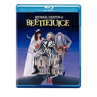 Beetlejuice (BLU-RAY DISC)