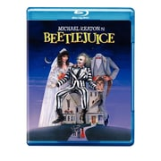 Beetlejuice (BLU-RAY DISC)