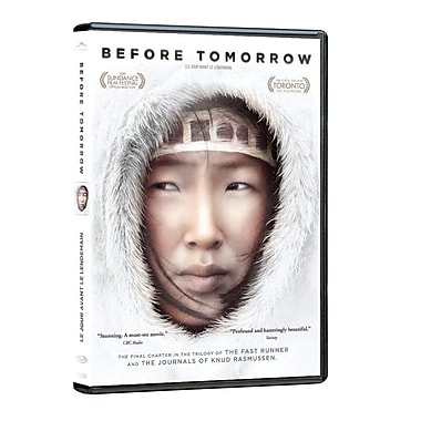 Before Tomorrow (DVD)