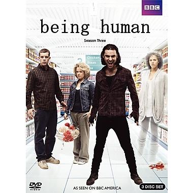 Being Human: Season 3 (DVD)