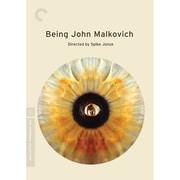 Being John Malkovich (DVD)