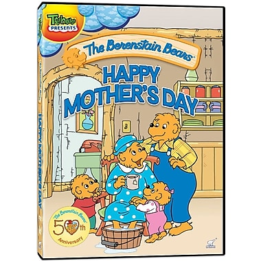 Berenstain Bears: Happy Mother's Day (DVD)