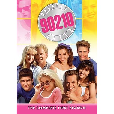 Beverly Hills 90210: The First Season (DVD)