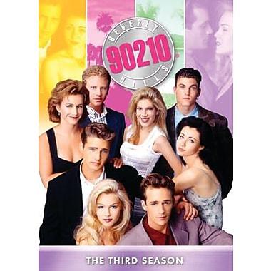 Beverly Hills 90210: The Third Season (DVD)