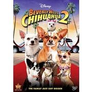Beverly Hills Chihuahua 2 (DVD)
