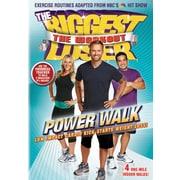Biggest Loser: The Workout: Power Walk (DVD)