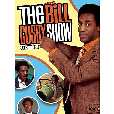 Bill Cosby Show: Season 1 (DVD)