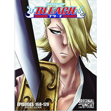 Bleach: Volume 10 (DVD)