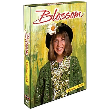 Blossom: Seasons 1 & 2 (DVD)