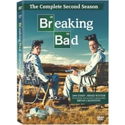 Breaking Bad The complete Second Season