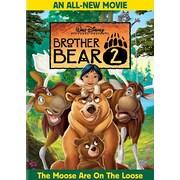 Brother Bear 2 (DVD)