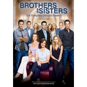 Brothers and Sisters: The Complete Second Season (DVD)