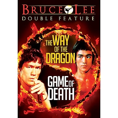 Bruce Lee: Way of the Dragon/Game of Death (DVD)