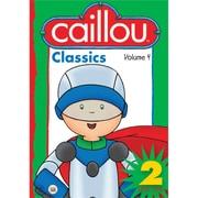 Caillou Classics: Volumes 4 (DVD)