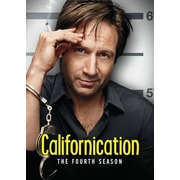 Californication: The Fourth Season (DVD)