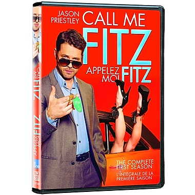 Call Me Fitz: Season 1 (DVD)